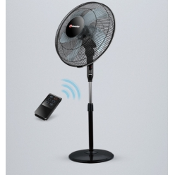ΑΝΕΜΙΣΤΗΡΑΣ INVENTOR STAND FAN FN40B BLACK